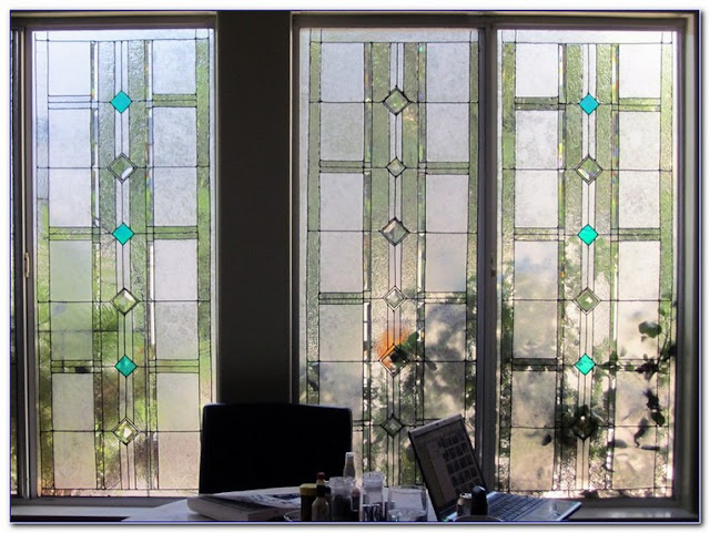 Buy Stained GLASS Kits For WINDOWS sale