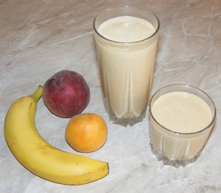 milkshake de fructe, mix de fructe, bautura, desert, sanatate, dieta, cura, regim, energie, retete culinare, sport,