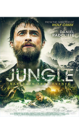 Jungle (2017) BDRip m1080p Español Castellano AC3 5.1 / ingles AC3 5.1