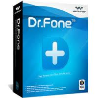 Wondershare Dr.Fone For Android 5.5.0 Latest