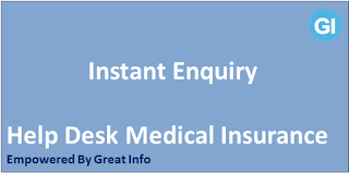 medical enquiry