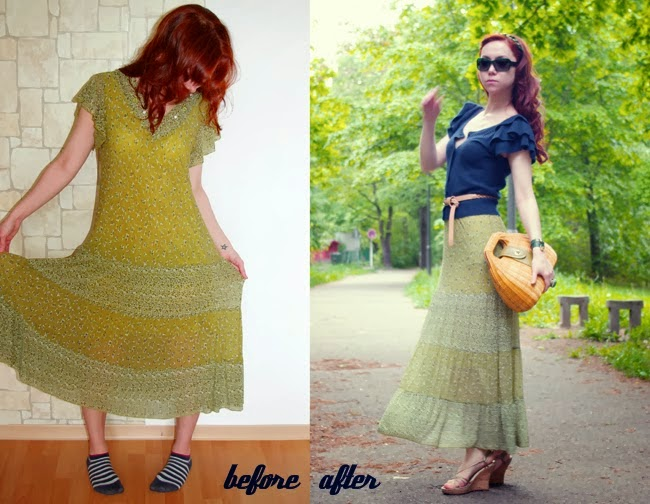 http://www.fashionrolla.com/2012/05/ugly-duckling-moms-green-floral-dress.html