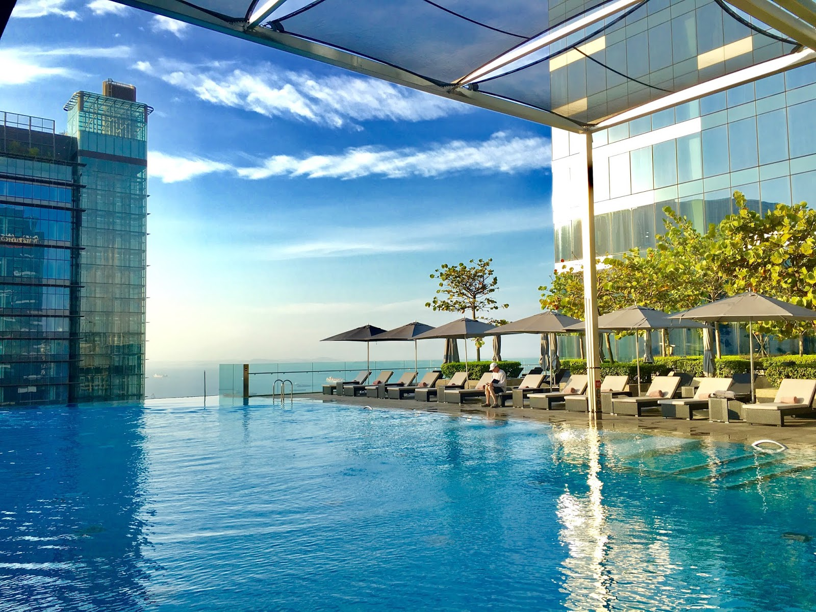 Infinity pool singapore wallpaper Iphone Think May Have Mentioned The Westin Singapore Has An Infinity Pool Kitchen Decor The Westin Singapore Infinity Pool And Beyond Juanita Ng
