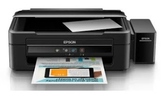 Epson Printer L360 All In One Printer