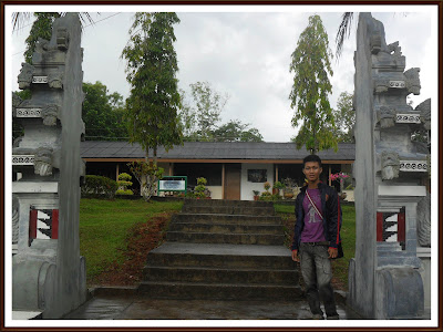 Museum Camp Vietnam