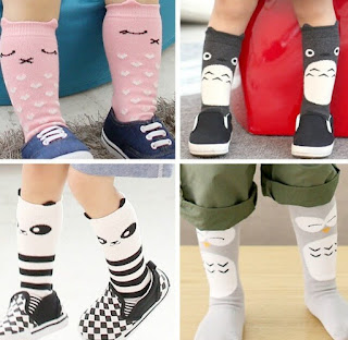 Guide to Choose the Right Cute Baby Knee High Socks- best handmade shoes