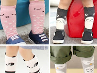 Guide to Choosing Cute Baby Knee High Socks