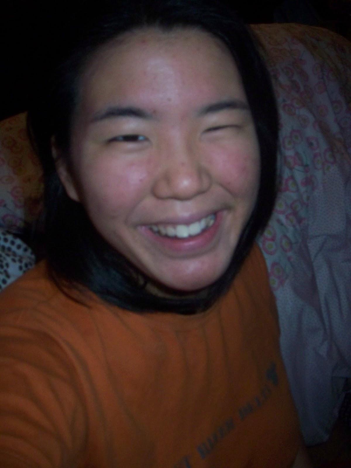 Ugly & Chubby Korean camwhore girl's really disgusting ...