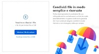 Firefox Send, alternativa a WeTransfer, sito gratis per inviare file con scadenza