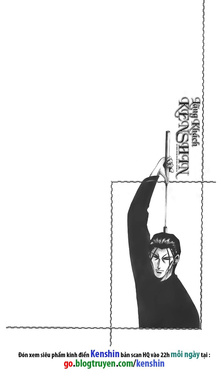 Rurouni Kenshin chap 49 trang 1