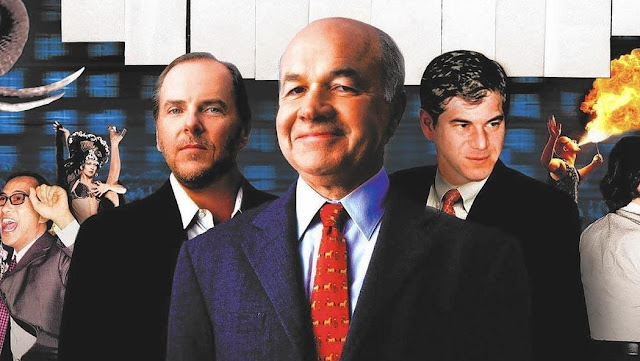 Enron The Smartest Guys In The Room Full Movie Free