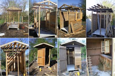 jardins bio de villard noir construire un abri de jardin. Black Bedroom Furniture Sets. Home Design Ideas