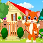 Games4King - Cute Cat Rescue 2