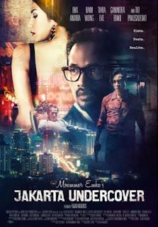 Moammar Emka's Jakarta Undercover (2017)