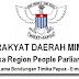 PERNYATAAN SIKAP POLITIK LEMBAGA PENANGGUNG JAWAB POLITIK BANGSA PARLEMEN RAKYAT DAERAH MIMIKA (PRDM)