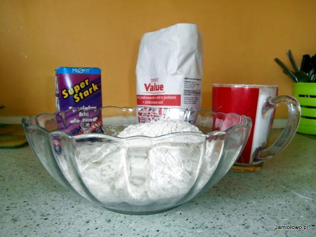 Jak zrobić dobrą masę solną? Sprawdzony przepis