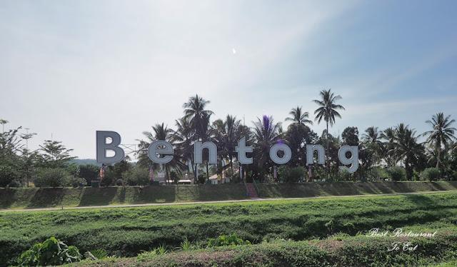 Bentong Pahang Town