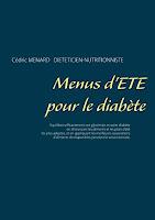 Conseils diététiques et nutritionnels pour le diabète