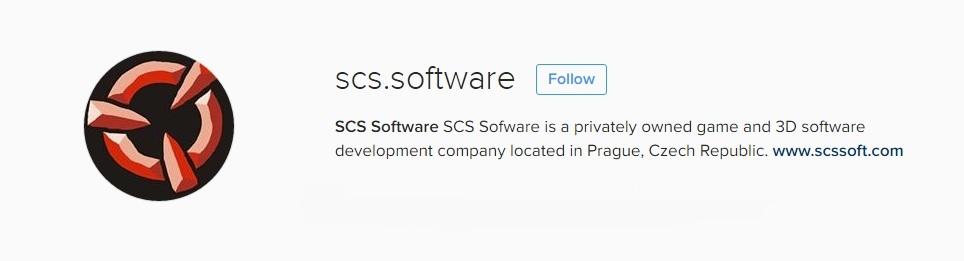 SCS Software's blog: SCS on Instagram