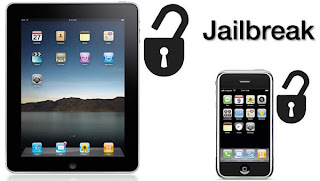 jailbreak unlock iphone ipod ipad