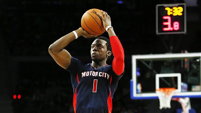 Reggie Jackson de retour | PistonsFr, actualité des Detroit Pistons en France