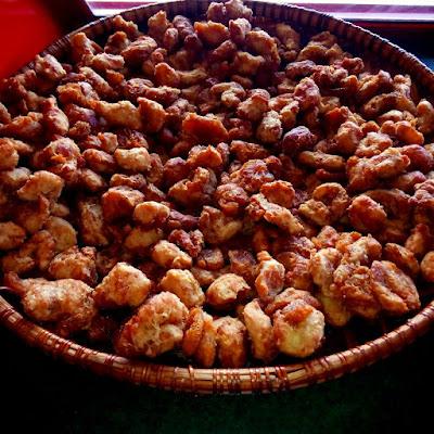 Resep menciptakan getuk crispy Istimewa isi keju  Resep Membuat Getuk Crispy Spesial Isi Keju