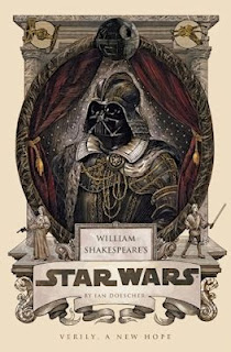 Interview with Ian Doescher, author of  William Shakespeare's Star Wars® - June 28, 2013
