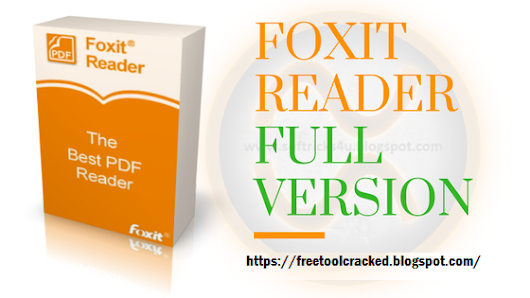 Free Download Foxit Reader 9.3.0.10826 Final