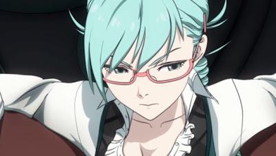 Bubuki Buranki: Hoshi no Kyojin Episode 04 Subtitle Indonesia