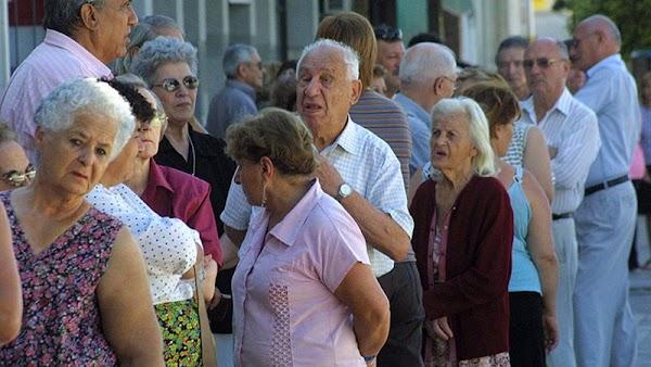 Nuevo monto para pensionados y fechas que van a cobrar
