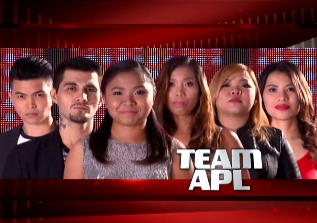 Watch The Voice of the Philippines Season 2 Team Apl Daryl Ong, Ferns Tosco and Suy Galvez Live Shows January 24