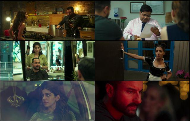 Jawaani Jaaneman (2020) HD 1080p y 720p V.O.S.E