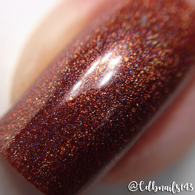 KBShimmer-I Never Wood Have Guessed