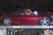 Luke Wilson car crash – Golfer Bill Haas and Legally Blonde actor involved in fatal Ferrari smash in Los Angeles