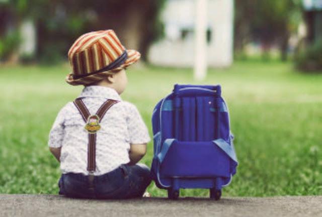 Τα σημερινά παιδιά πηγαίνουν στο σχολείο συναισθηματικά ανώριμα για μάθηση και υπάρχουν πολλοί παράγοντες που συμβάλουν σε αυτό