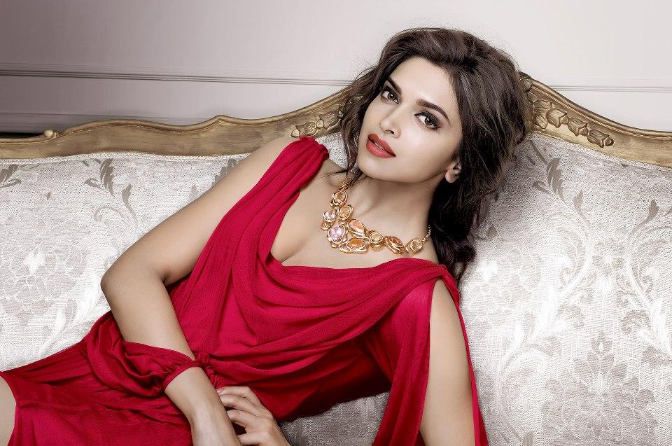 Glorious diva Deepika padukone stunning photoshoot stills 2013 hq