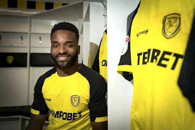 Burton Albion Announce The Signing Of Darren Bent From Derby On Loan