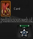 Assault Mission Card K