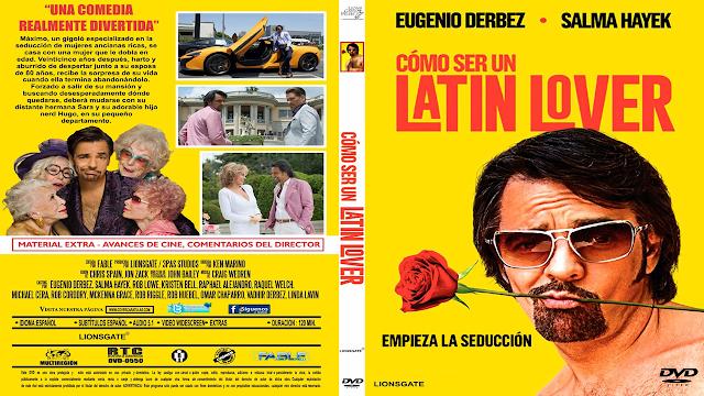 Como Ser Un Latin Lover Pelicula Peliculas Y Series