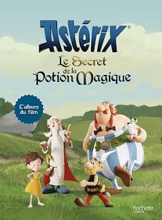 Asterix Secretul Potiunii Magice 2019 Desene Animate Online Dublate in Limba Romana