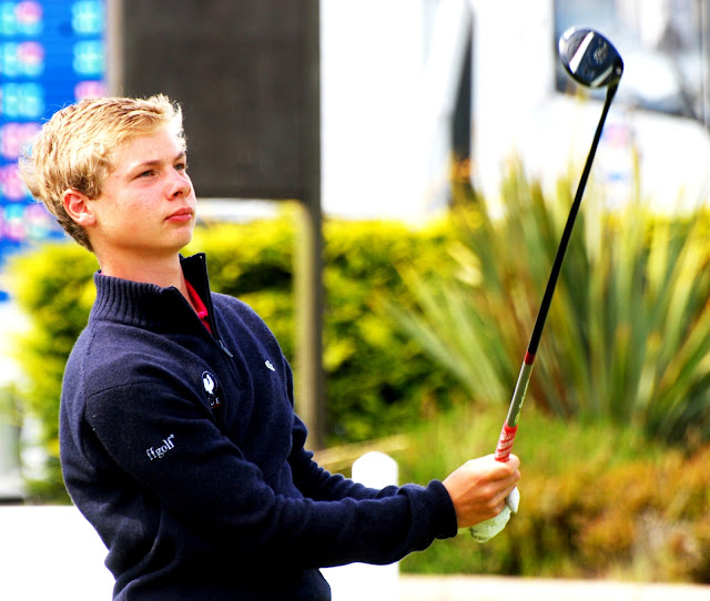 French Open 2013 Biggest Winners From Week 1 At Roland: Golf News From Around The World