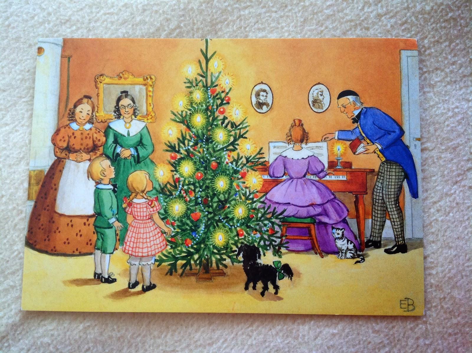 Обмен открытками к новому году, смеха прикольные