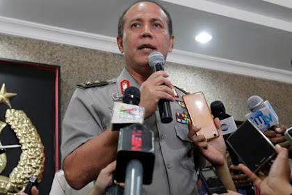 Lho Kok.. Kepala Divisi Humas Polri Irjen Pol Boy Rafli Amar : Tidak Konsumsi Minuman Keras Secara Berlebihan Di Tahun Baru?