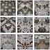 Batik Sogan atau Batik Klasik Daerah Jogya dan Solo