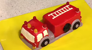 Cara Membuat Kue Ulang Tahun Unik