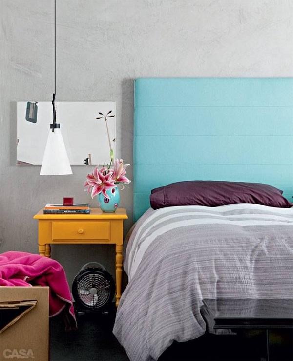 Cabeceiras para inspirar for Para alquilar habitaciones