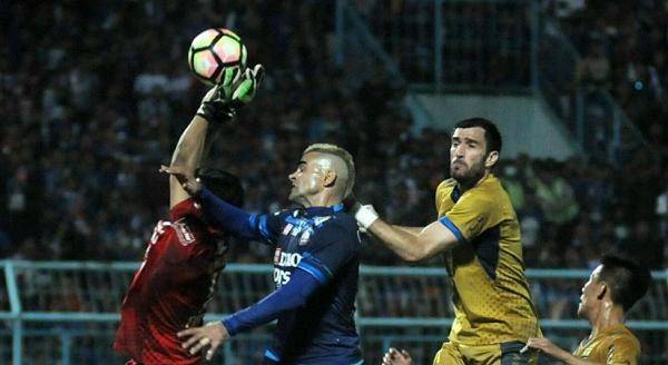 4 Klub Dominasi Rating TV Liga 1, Ini Kata Ketua PSSI