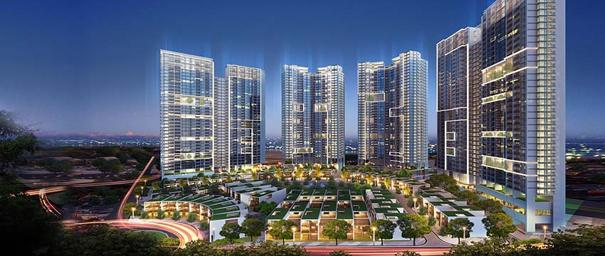 du an sunshine city sai gon