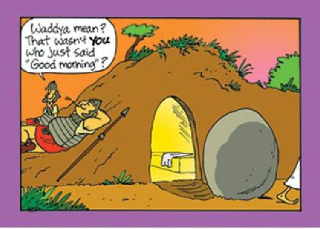 Bible Cartoon Collection Funny Joke Pictures