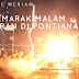 Festival Meriam Karbit, Penyemarak Malam Takbiran di Pontianak
